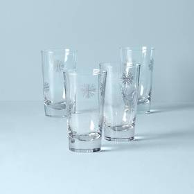 Lenox Alpine™ 4-piece Highball Set