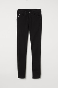 Push Up Low Jeggings