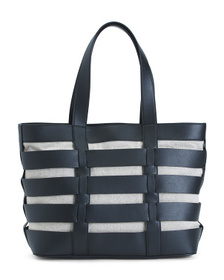 FRENCH CONNECTION Eden Tote