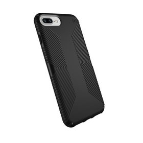 Speck Presidio Grip for iPhone 8/7/6S/6 Plus, Blac