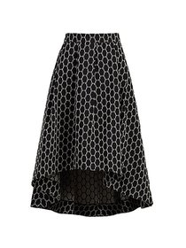 Zandra Skirt - Eva Mendes Fiesta Collection - New