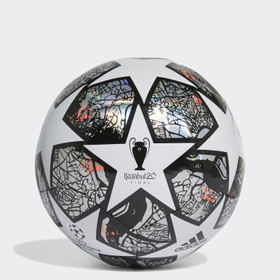 Adidas Men's Soccer White UCL Finale Istanbul Trai