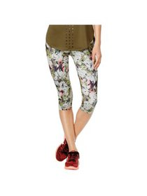 energie Womens Leona Casual Leggings, green, X-Lar