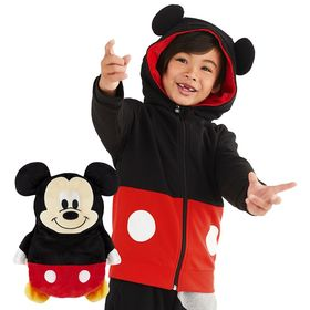Disney Mickey Mouse Cubcoat for Kids
