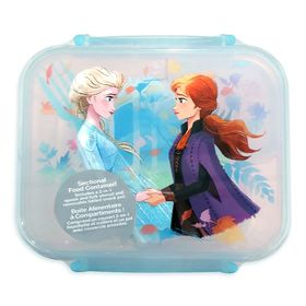 Disney Elsa and Anna Food Storage Container – Froz