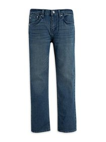 Levi's Boys 514 Straight Fit Jeans Sizes 4-20