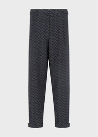 Armani Casual Pants