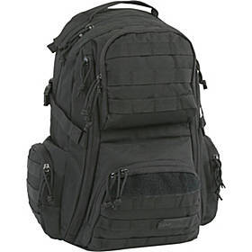 Highland Tactical Crusher Heavy Duty Tactical Back