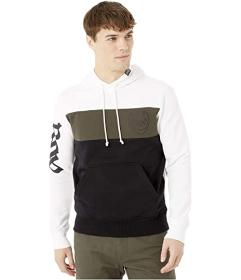 G-Star Graphic 15 Hooded Sweatshirt Long Sleeve