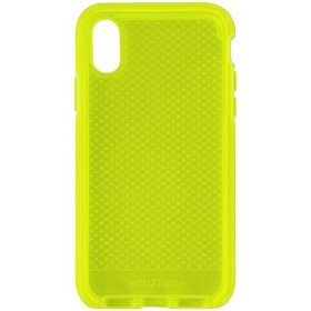 Tech21 Evo Check Gel Case for Apple iPhone Xs and