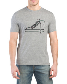 FRENCH CONNECTION Sneaker T-shirt