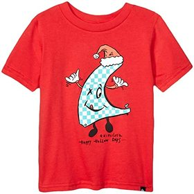 Quiksilver Kids Haole To You To Tee (Toddler/Littl