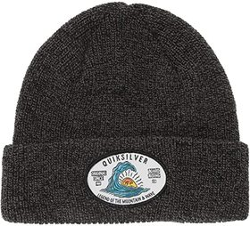 Quiksilver Kids Performed Patch Beanie (Toddler/Li