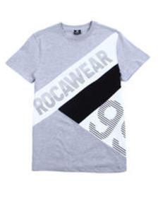 Rocawear first place tee