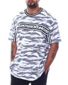 Ecko cut across s/s neck (b&t)