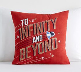 Pottery Barn Disney and Pixar Toy Story To Infinit