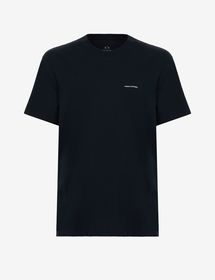 Armani POLO WITH CONTRAST PROFILES