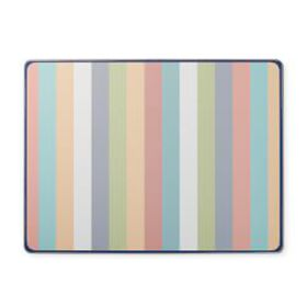 Summer Stripe Rectangle Hardmat