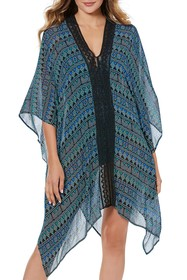 Miraclesuit Georgette Cover-Up Caftan