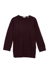 Vince Cashmere Knit Pullover Sweater