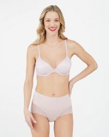 Spanx Undie-tectable® Lightly Lined Full Coverage
