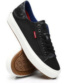 Levi's neil lo monogram sneakers