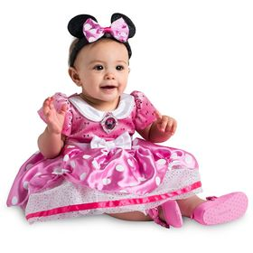 Disney Minnie Mouse Costume for Baby