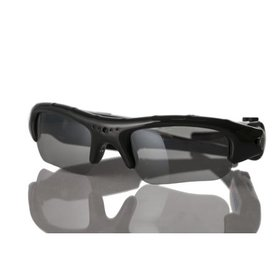 Quick Setup Concealable VIdeo Recording SUnglasses