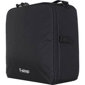 f-stop Shallow ICU (Black, Medium)