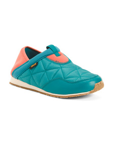 TEVA Slip On Casual Shoes (Toddler)