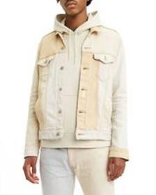 Levi's cliffhanger trucker jacket