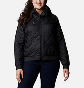 Columbia Women's Sweet View™ Insulated Bomber - Pl