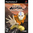 Avatar: The Last Airbender PS2 Video Game