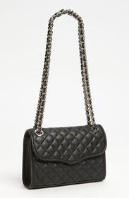 Rebecca Minkoff 'Mini Quilted Affair' Convertible