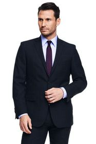 Lands End Men's Traditional Fit Year'rounder Suit