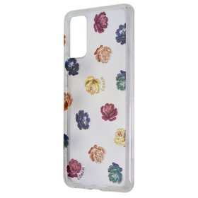 Coach New York Protective Case for Galaxy S20+ (Dr