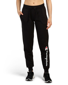 Reveal Designer Powerblend Graphic Joggers