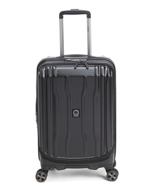 DELSEY PARIS 20in Cruise 2.0 Expandable Hardside C