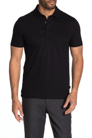 BOSS Slim Fit Place 30 Polo