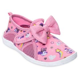 Disney Minnie Mouse Swim Shoes for Girls