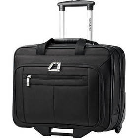 Samsonite Classic Wheeled Business Case (Black)