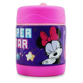 Disney Minnie Mouse Hot and Cold Food Container