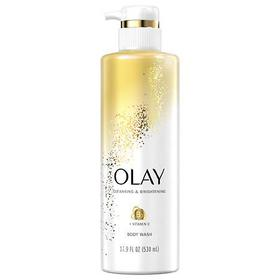 Olay Cleansing and Brightening Vitamin C Body Wash