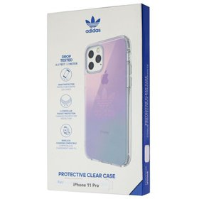 Adidas Protective Clear Case for Apple iPhone 11 P