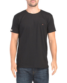 STOCK & CO Fraction Form Tee
