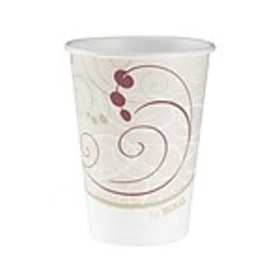 Solo Symphony Eco-Forward Cold Cups, 5 Oz., Multic