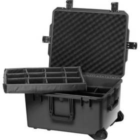 Pelican iM2750 Storm Trak Case with Padded Divider