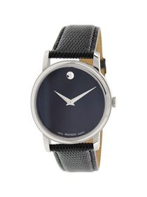 Movado Men's Museum Watch