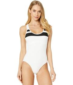 Hurley Block Party One-Piece