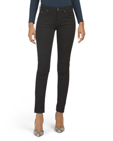 G-STAR Superstretch Mid Rise Skinny Jeans